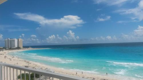 Apartment Cancun Photo
