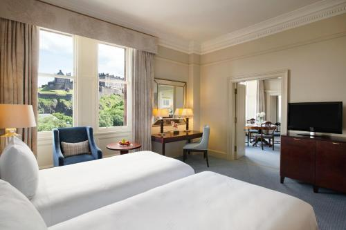 Waldorf Astoria Edinburgh - The Caledonian photo 9