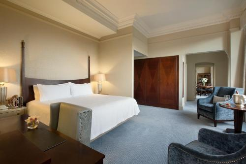 Waldorf Astoria Edinburgh - The Caledonian photo 19