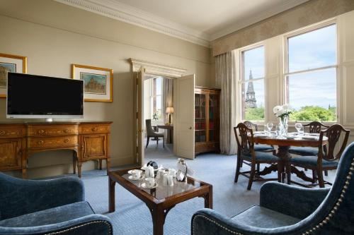 Waldorf Astoria Edinburgh - The Caledonian photo 21