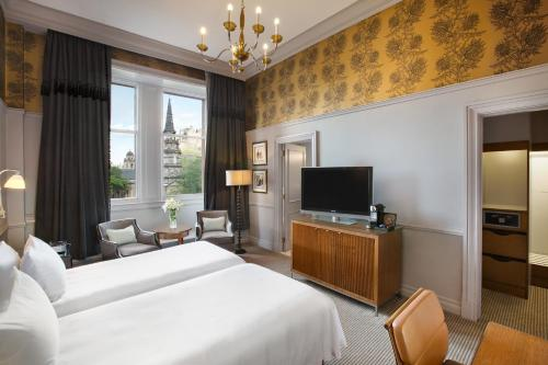 Waldorf Astoria Edinburgh - The Caledonian photo 24