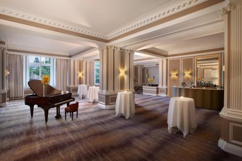 Waldorf Astoria Edinburgh - The Caledonian photo 22