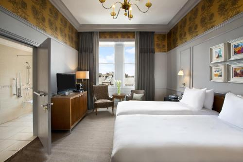 Waldorf Astoria Edinburgh - The Caledonian photo 29