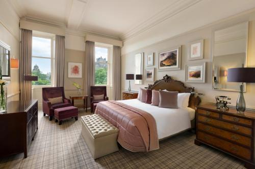 Waldorf Astoria Edinburgh - The Caledonian photo 31