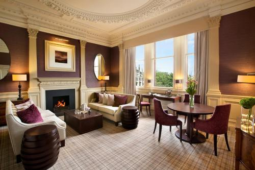Waldorf Astoria Edinburgh - The Caledonian photo 37
