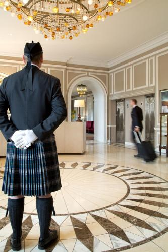 Waldorf Astoria Edinburgh - The Caledonian photo 42