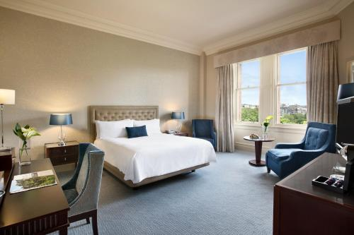 Waldorf Astoria Edinburgh - The Caledonian photo 39