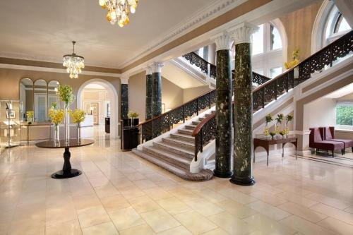 Waldorf Astoria Edinburgh - The Caledonian photo 47
