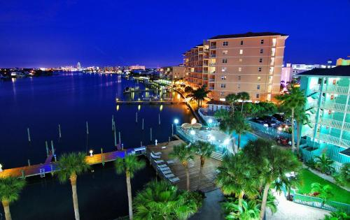Clearwater Beach Hotel Photo