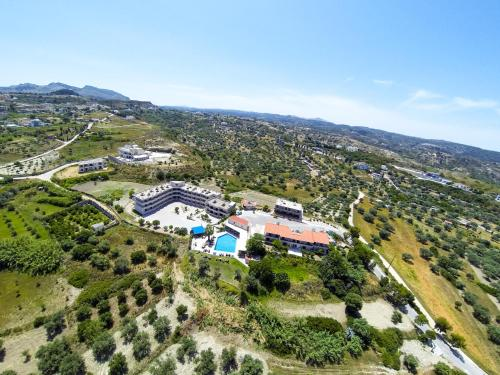 Hillside Studios & Apartments - Faliraki Greece