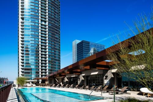 JW Marriott Austin impression