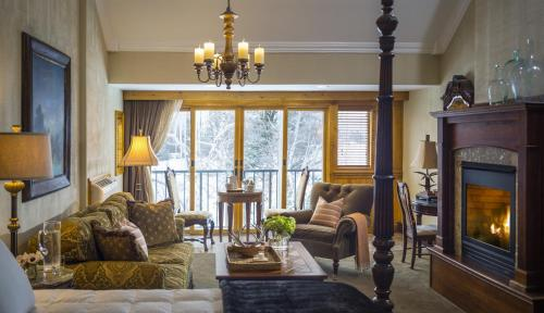 Mirror Lake Inn Resort and Spa Photo