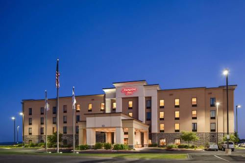 Hampton Inn Branson - Branson Hills Photo