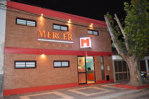 Mercer Hostal Photo