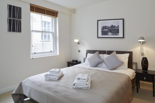 Hotel City Marque Tower Hill Serviced Apartments thumb-3