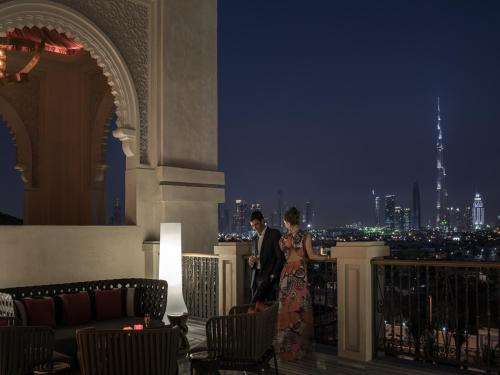 Four Seasons Hotel at Jumeirah Beach Dubai, Dubai, Vereinigte Arabische Emirate, picture 14