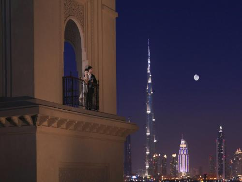Four Seasons Resort Dubai at Jumeirah Beach photo 51