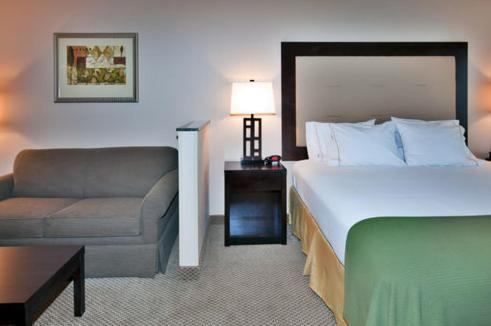 Holiday Inn Express Hotel & Suites Dewitt - Syracuse Photo