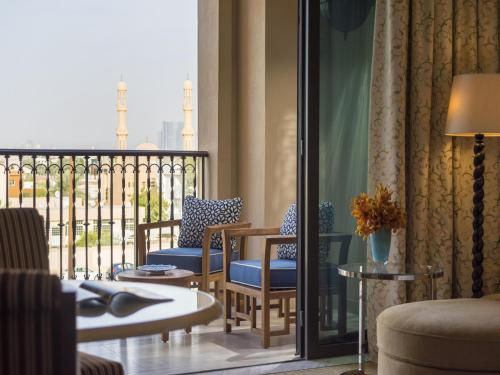 Four Seasons Hotel at Jumeirah Beach Dubai, Dubai, Vereinigte Arabische Emirate, picture 61
