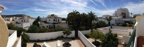 holidays algarve vacations Luz Casa da Tia