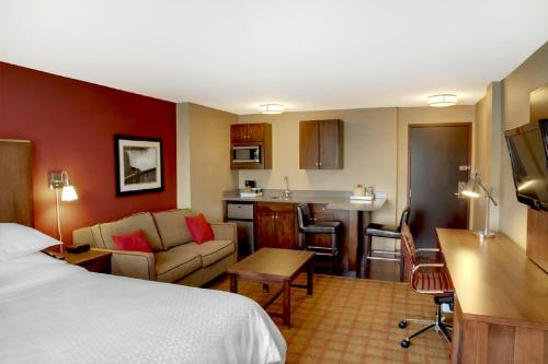 Four Points by Sheraton Niagara Falls Photo