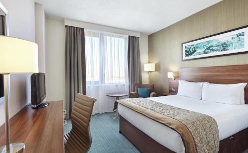 Jurys Inn Milton Keynes, green hotel in Milton Keynes, United Kingdom