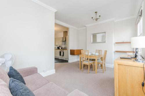 Hotel Fg Property - Battersea One Bedroom Apartment 1
