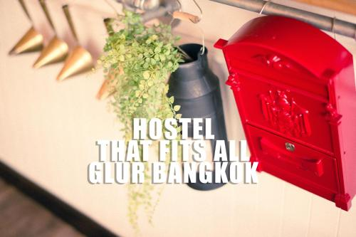 Glur Bangkok Hostel & Coffee Bar, Bangkok
