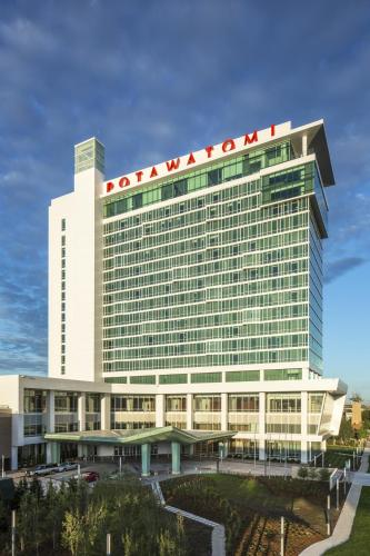 Potawatomi Hotel & Casino Photo