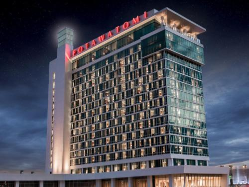 Picture of Potawatomi Hotel & Casino