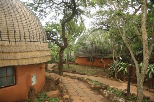 aha Shakaland Hotel & Zulu Cultural Village Photo