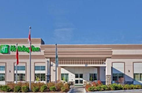 Holiday Inn Trenton