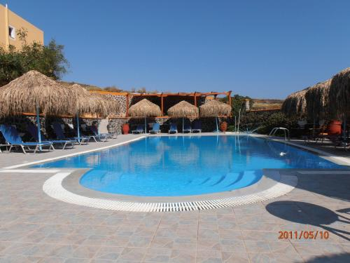 Soulis Apartments - Kouloumpos Greece