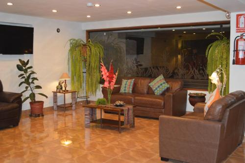 Florida del Inca Hotel Boutique Photo