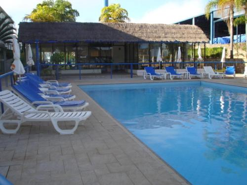 Acquaville Hotel Photo
