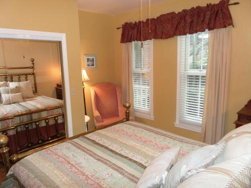 Harken Lodging Vacation Rentals Photo