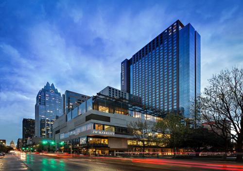 JW Marriott Austin photo 8