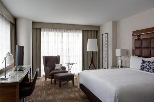 JW Marriott Austin Photo