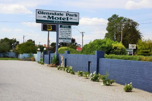 Glenndale Park Motel Photo
