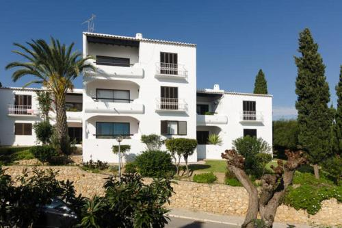 holidays algarve vacations Albufeira Struik Tourist Apartment
