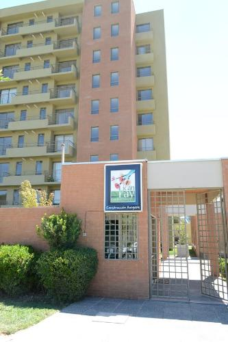 Departamento en Condominio Licanray - Rancagua Photo