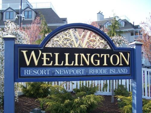 Wellington Resort Photo