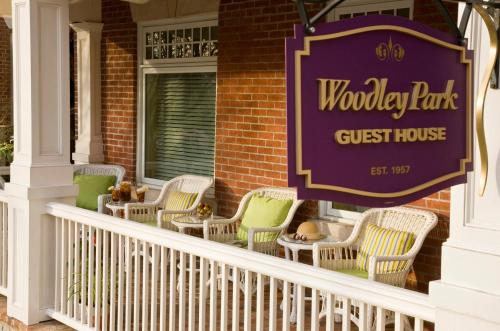 Woodley Park Guest House Photo