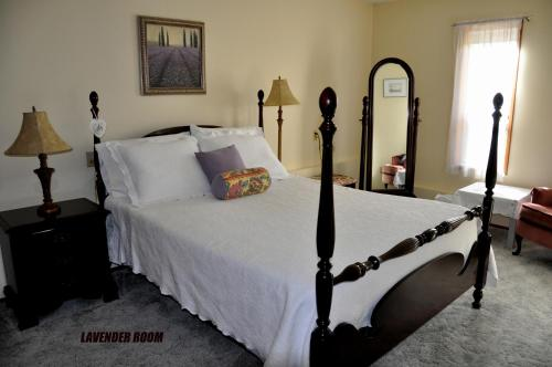 Stafford House Bed & Breakfast Photo