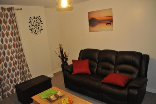 Wellington House Serviced Apartment