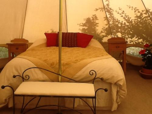 Hotel Orange Tree Garden - Glamping Haven