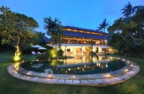Dream River Villa