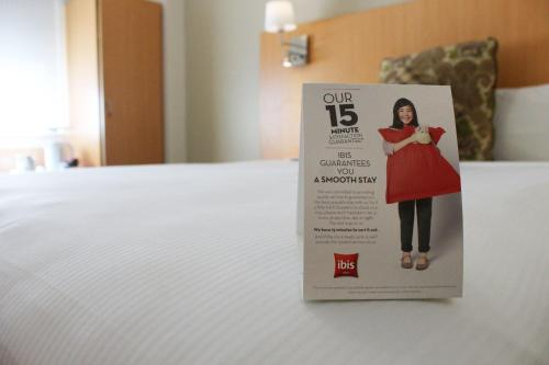 ibis Sydney World Square photo 6