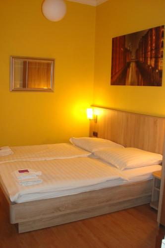 Hotel Kieler Hof photo 22