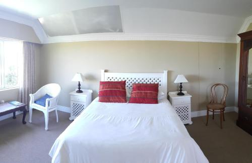 Milkwood Manor B & B Photo